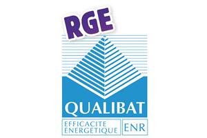 Certification RGE Qualibat à Tremblay-les-Villages | SARL Fleury Sébastien